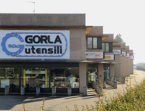 65 anni di Gorla Utensili