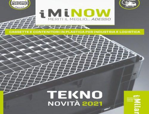 iMiNow Promo 2021