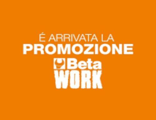 Beta Work Primavera Estate 2021